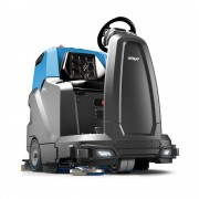 Fimap MMg Plus ride-on scrubber dryer planetary