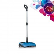Fimap Broom PUSH-ALONG vacuum (Lithium-powered) **SPECIAL OFFER**