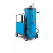 Kevac KB3 THREE (3)PHASE INDUSTRIAL VACUUM 50L