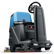 Fimap BMg BTO PLUS scrubber dryer