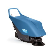 Fimap FS50 Bt indoor(dry-outdoor) sweeper