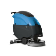 Victor M20  scrubber dryer