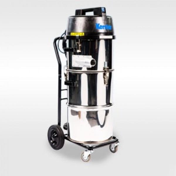 Kerstar Ksv 45 2 Wet Amp Dry And Swarf Vacuum Cleaners