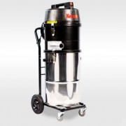 Wet & Dry and Swarf Vacuum Cleaners