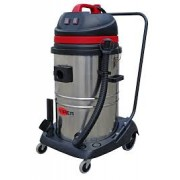 VIPER LSU275 INDUSTRIAL VACUUM 2,000W WET OR DRY 75L 240V