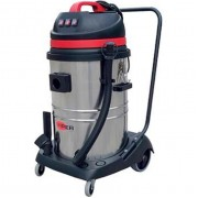 VIPER LSU375 INDUSTRIAL VACUUM 3,000W WET OR DRY 75L 240V