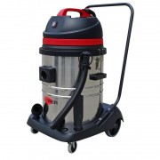 VIPER LSU155 INDUSTRIAL VACUUM 1,000W 55L WET or DRY 240V