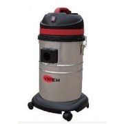 VIPER LSU135 INDUSTRIAL VACUUM 1,000W 35L WET or DRY 240V