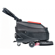 Viper AS4335C 240V pedestrian scrubber dryer.