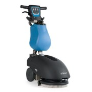 "HIRE Genie B 14""/35cm scrubber dryer 1 WEEK"