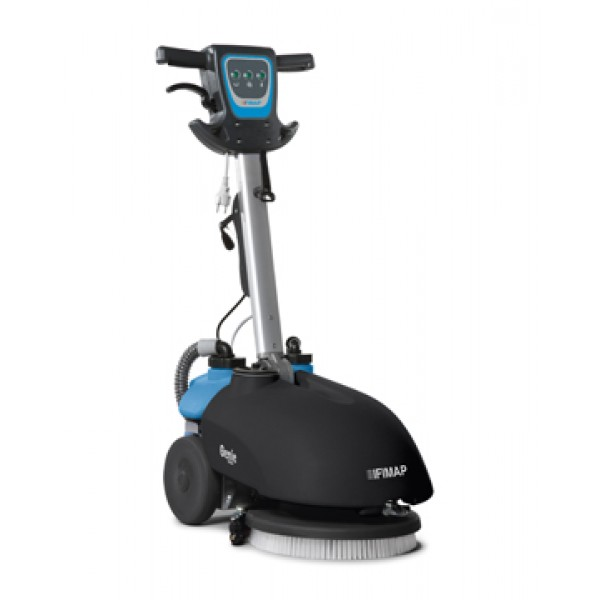 Machine Hire : BLACK FRIDAY EVENT Fimap Genie E Scrubber dryer