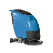 My50 E scrubber dryer