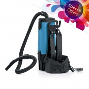Fimap FV9 240V Back-Pack Vacuum **SPECIAL OFFER**