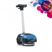 Fimap Genie XS lithium-ion hard floor scrubber dryer **SPECIAL OFFER**