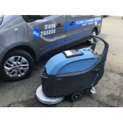 Fimap IMX B  scrubber dryer HIRE LONG/SHORT TERMS FROM £30.00