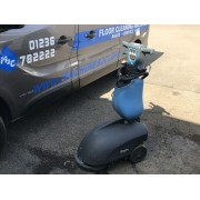 Fimap Genie B scrubber dryer - FROM £1,200 or HIRE LONG/SHORT TERMS FROM £30.00