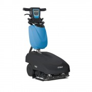 "HIRE Genie Bs 13""/34cm scrubber dryer 1 WEEK"