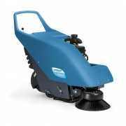 Fimap FS50 H outdoor/indoor dry-sweeper