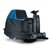 FSR HYBRID Dry-sweep HIRE
