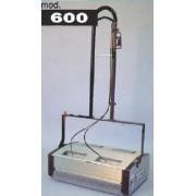 MIRAGE 600