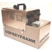 OspreyDC STEAMFORCE COMPACT 240V POWER TO CLEAN & SANITISE SURFACES