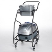 Osprey Steam & vac pro incl trolley