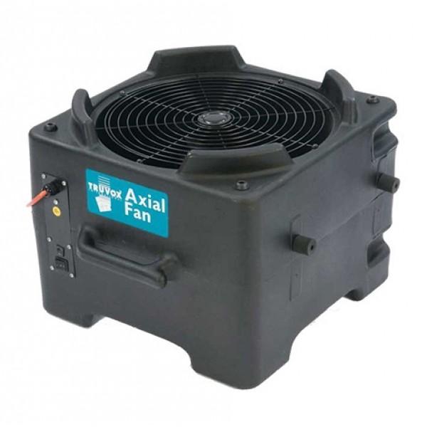 20 Axial Fan : Axial fan